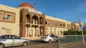 جامعة سبها المجلس البلدية سبها كورونا
